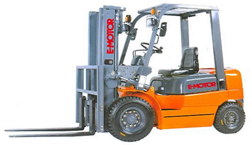 SIMSGAS FOR FORK LIFT TRUCKS